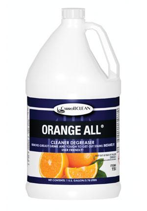 Orange all